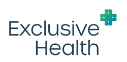 Exclusive Health Logo